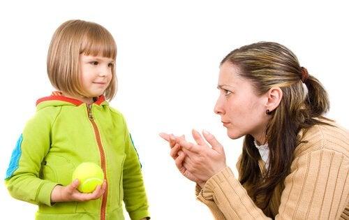 7 belangrijke tips om je kind discipline bij te brengen
