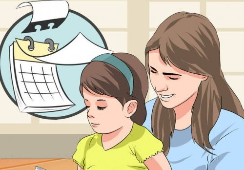 Intelligentie wordt geërfd van de moeder