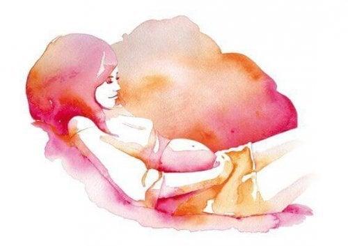 Voordelen van prenatale stimulatie