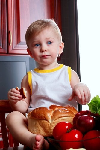 Wat gebeurt er als we kinderen dwingen te eten