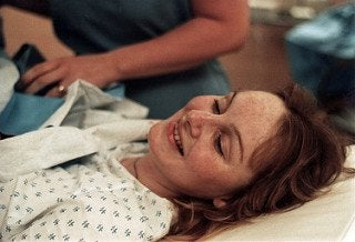 Bevallen in het ziekenhuis