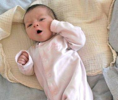 Een van de meest voorkomende problemen bij pasgeborenen is ontroostbaar huilen