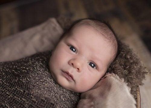 Het brein van je baby is verrassend