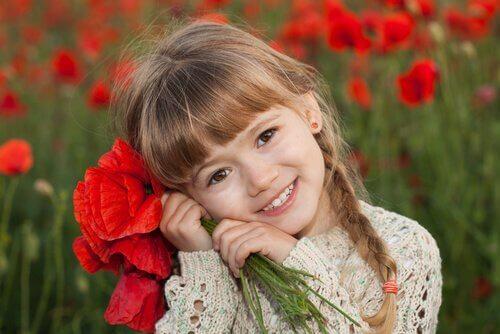 8 kleine gebaren voor je kinderen