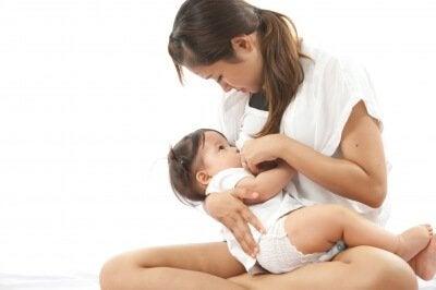 Borstvoeding na een keizersnede
