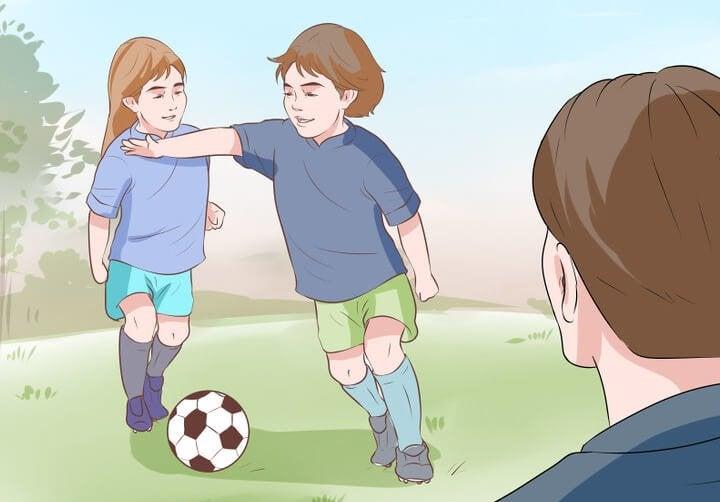 5 dingen die gebeuren als je kinderen opgroeien met hun neefjes en nichtjes