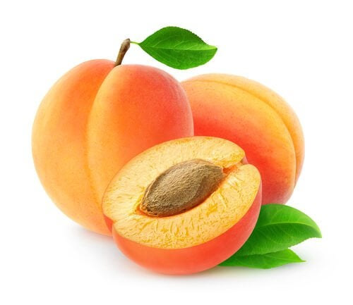 Het beste fruit: abrikozen