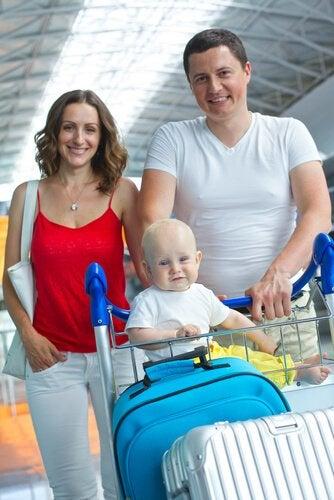 Tips om de liefde tussen de ouders te versterken voor de komst van de baby