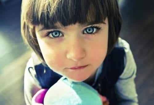 Hoe kom ik erachter of mijn kind een indigo is?