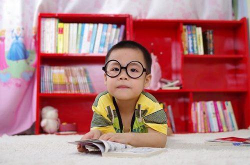 Een kind leren om zelfstandig te kunnen studeren