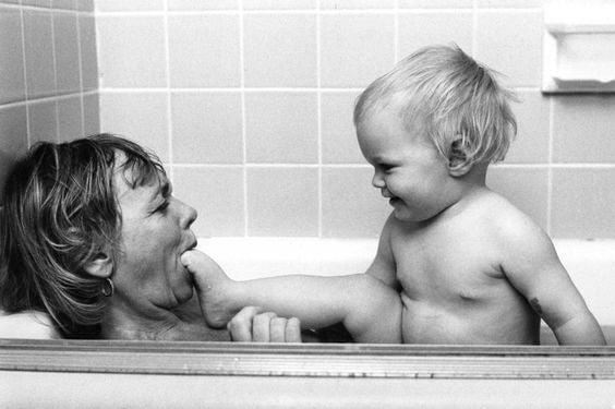 5 dingen die ik heb geleerd toen ik ben gestopt met schreeuwen tegen mijn kinderen
