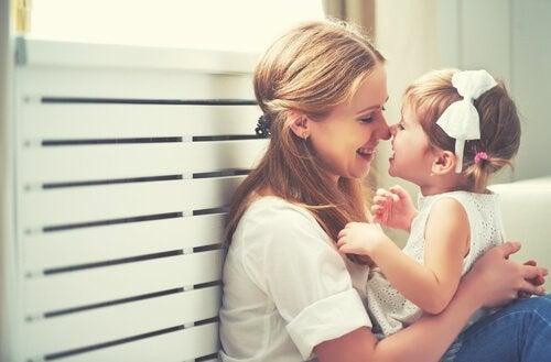 Wat zijn emotionele vitamines voor kinderen?