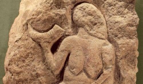 Mythologische basis van verduisteringen