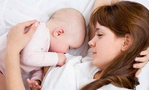 Algemene gids voor vrouwen die voor deeerste keer moeder worden