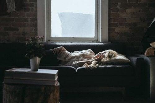 Moeders hebben ook last van burnout-syndroom