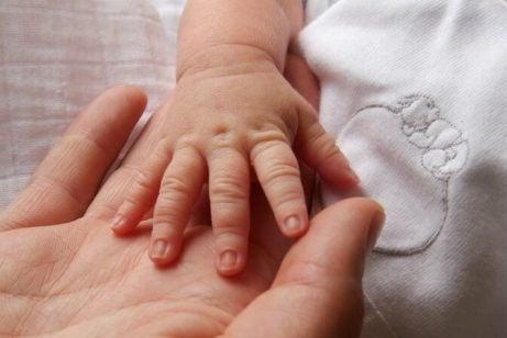 De fantastische momenten die je samen deelt zijn enorm belangrijk voor je baby