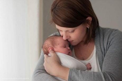Fantastische momenten met je baby