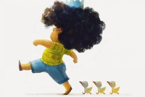 Tips van Maria Montessori over het opvoeden van onafhankelijke kinderen