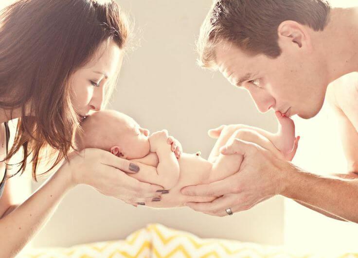 De kracht van moederliefde en moederinstinct