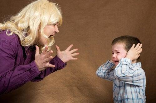 Woedebeheersing als je wilt dat je kinderen luisteren
