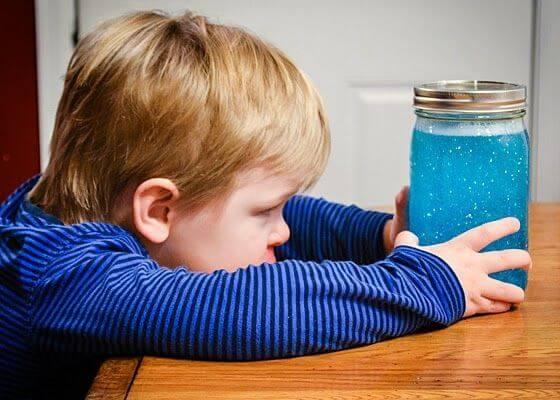 Een veelbelovende uitvinding: sensorische flessen
