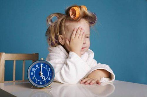 Het belang van routines voor je kind