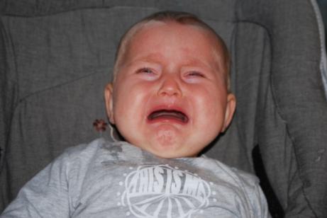 Negatieve gevolgen van laten huilen