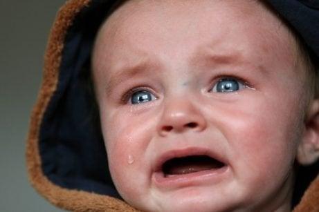 Positieve gevolgen van je baby laten huilen