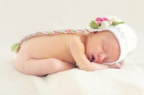 De slaapbehoeften van je baby: vredige slaap