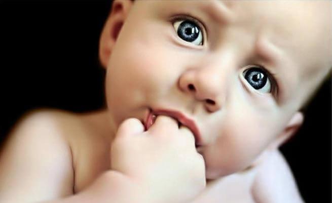 Kan duimzuigen goed zijn voor de gezondheid van je kind?