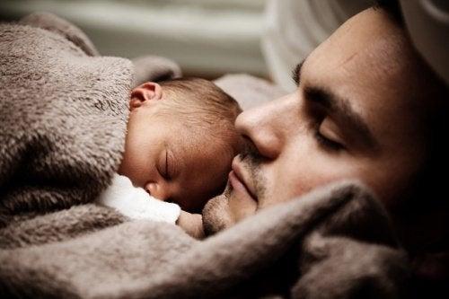 Wat zijn de grootste veranderingen die optreden wanneer je vader wordt