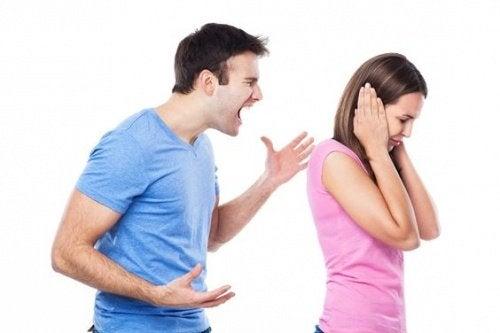 Familieproblemen tijdens de zwangerschap