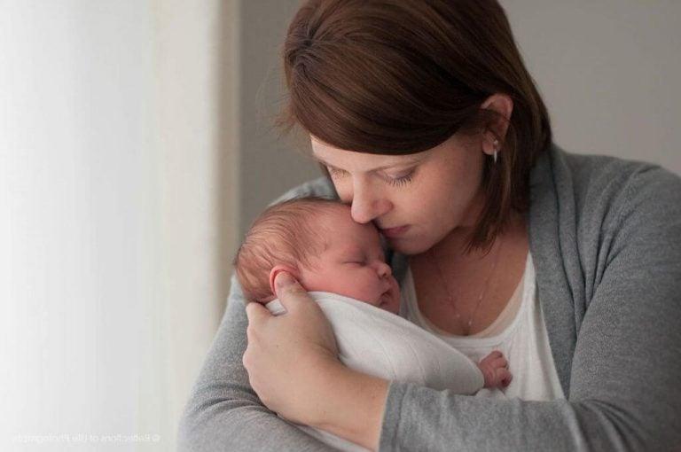 Postnataal herstel wordt vaak als zwaar ervaren