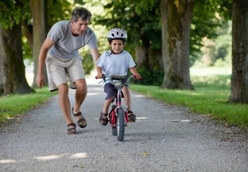 Hoe kun je de grove motoriek van je kind ontwikkelen?