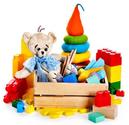 Hoe kies je het beste speelgoed voor elke leeftijd