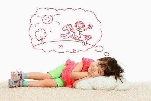 Consequenties van laat slapende kinderen
