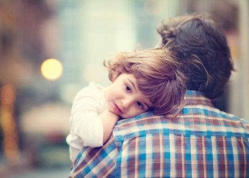 Goed ouderschap is het delen van gewoontes en routines