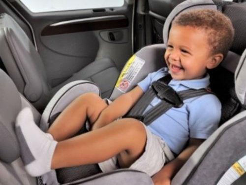 Regelgeving in de auto