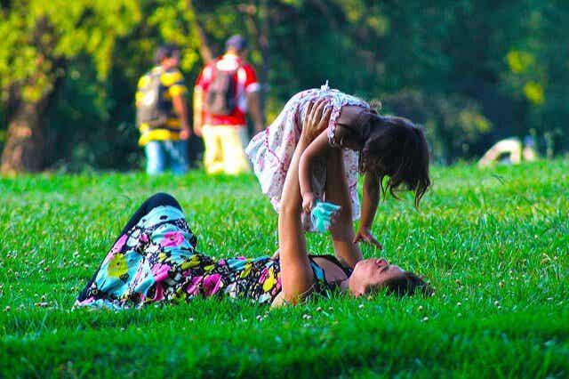 11 dingen om met je dochter te doen gedurende haar hele leven
