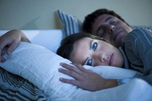 Slapeloze nachten als je kind wat ouder is en bijvoorbeeld met zijn vrienden uitgaat