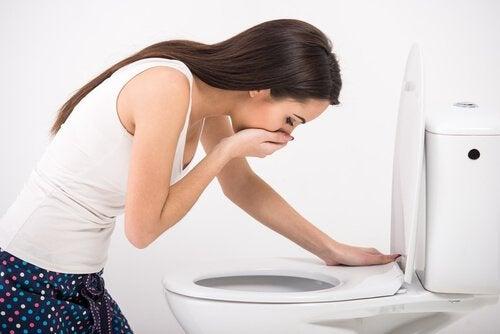 Misselijkheid is een van de fysiologische en mentale veranderingen die je tijdens de zwangerschap kunt verwachten