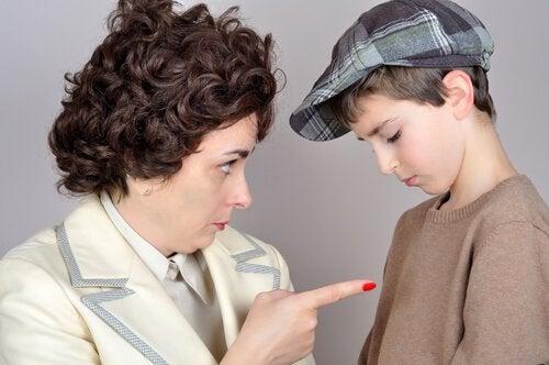 10 zinnen die we nooit tegen onze kinderen moeten zeggen