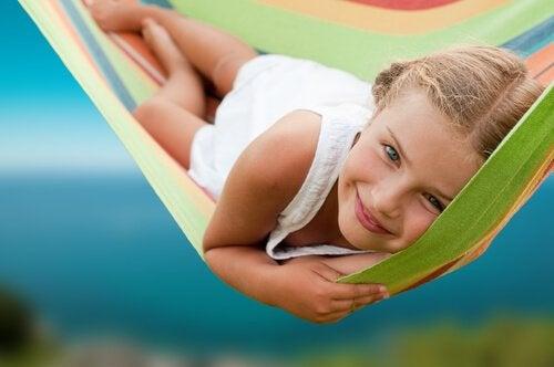 5 tips voor stressvrije kinderjaren