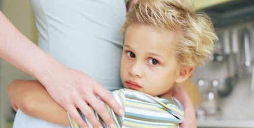 Angst bij 6-jarige kinderen, hoe kun je helpen?