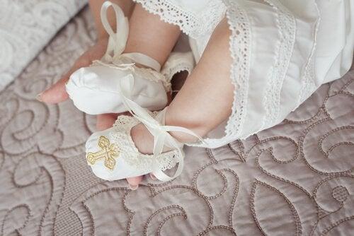 De doop van je kind: een unieke en onvergetelijke gebeurtenis