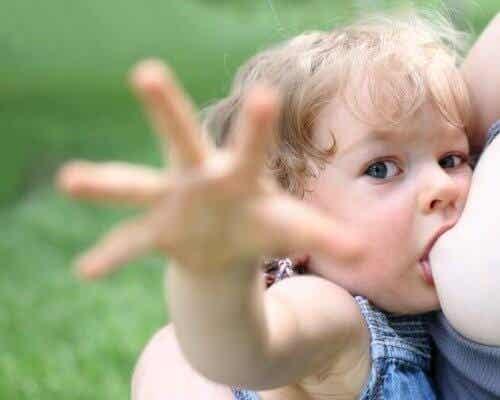 Is langdurig borstvoeding geven schadelijk voor moeders?