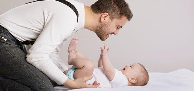 De vaderrol en de band tussen vader en kind