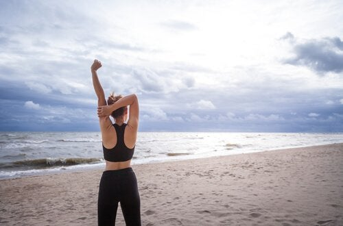 Afvallen na je 40st door het vermijden van een zittende levensstijl