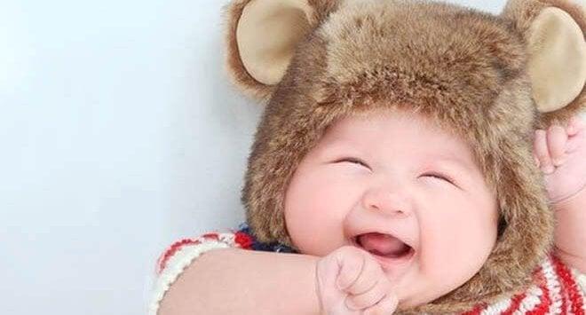 Wat kun je verwachten in de vijfde levensmaand van je baby