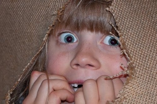 Veel voorkomende triggers van angst bij 6-jarige kinderen